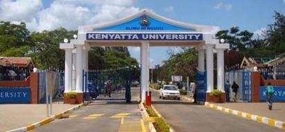 Facebook earns Kenyatta University student Suspension