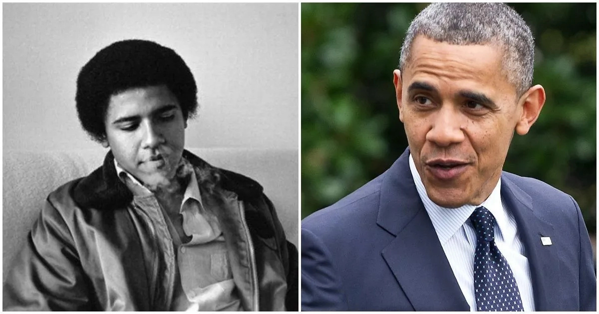 """He """"considered GAYNESS"""" in college: New biography reveals SCANDALOUS details about Barack Obama"""