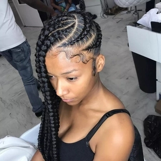 Latest hairstyles from Nigeria 2018 eb62dae5486e