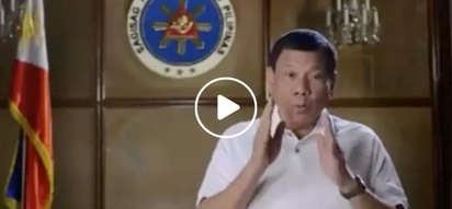 President Rodrigo Duterte gives us outrageous advice if we should pursue our crush