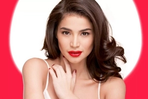 Anne Curtis in 'Top 30 World's Most Beautiful Women of 2017',The sole Filipina on the list.
