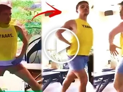 Bumigay na ba siya?! Video of Arjo Atayde dancing like a woman shocks netizens!