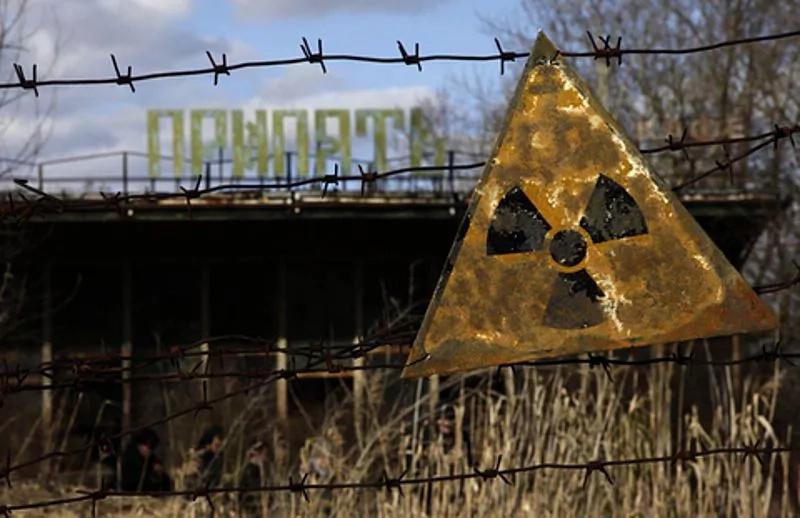 Ucranianos piensan reactivar el funcionamiento de Chernóbil