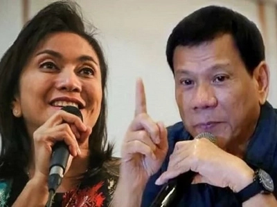 Duterte, Robredo work in a 'bubble', says Ateneo Dean Tony La Viña