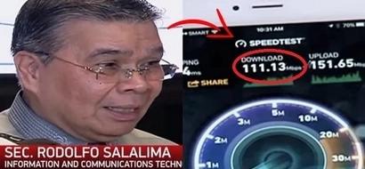 Yes, it's free! Get Wi-Fi along EDSA, MRT stations