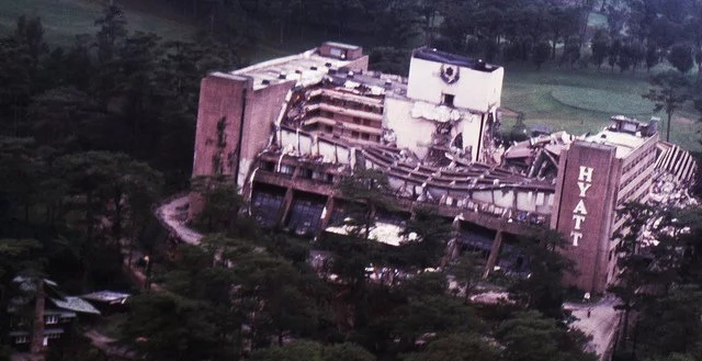 After 26 years, Baguio remembers killer earthquake