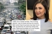 Walang 'matinong city planning?' Megastar Sharon Cuneta does not mince words in criticizing the worsening traffic in the country