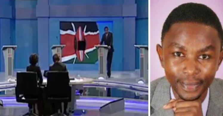 Uhuruto will beat NASA