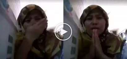 Nakakaawa! OFW from Cotabato asks help, says she's being abused by her boss
