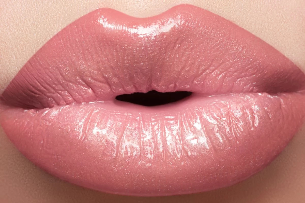 photo What the Shape of Your Lips Says About You