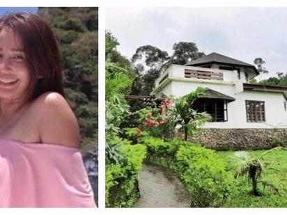 Yan ang tunay na mayaman! Katrina Halili's elegant house in her enormous farm in El Nido, Palawan wows netizens