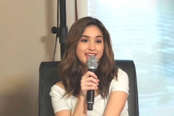 Coleen Garcia says people don't deserve to be slaughtered