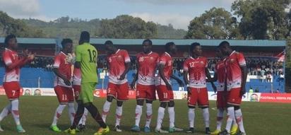 Harambe Stars yawaonyesha Wabongo kivumbi na kujinyakulia nafasi Cecafa!