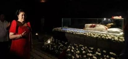 Five reasons why ex-President Marcos should not be buried at the Libingan ng mga Bayani