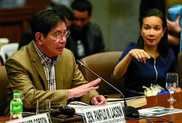 Senators find premeditation present in death of Mayor Espinosa