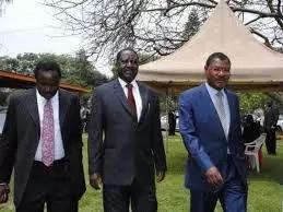 Kalonzo 'autetemesha' muungano wa CORD, hivi ndivyo anavyopanga kufanya iwapo hatapewa nafasi ya kuwania urais