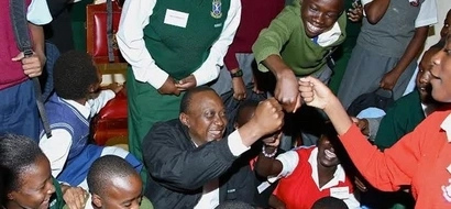 Uhuru Kenyatta re-introduces KCSE and KCPE school's ranking
