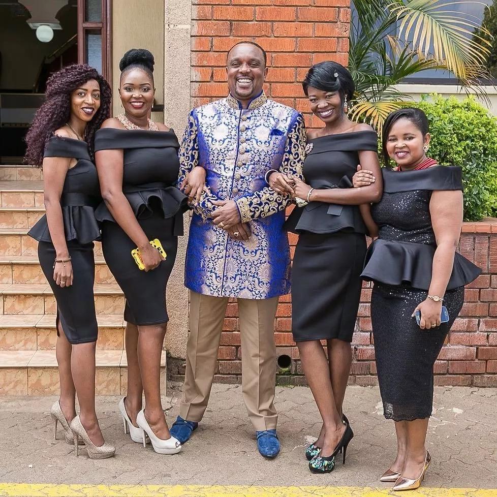 Mchungaji Kathy Kiuna aweka mtandaoni picha za kwaya yake, na kukasirisha Wakenya