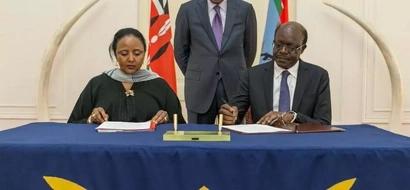 President Uhuru Kenyatta Excited As Global Meeting To Be Held In Kenya In 2016