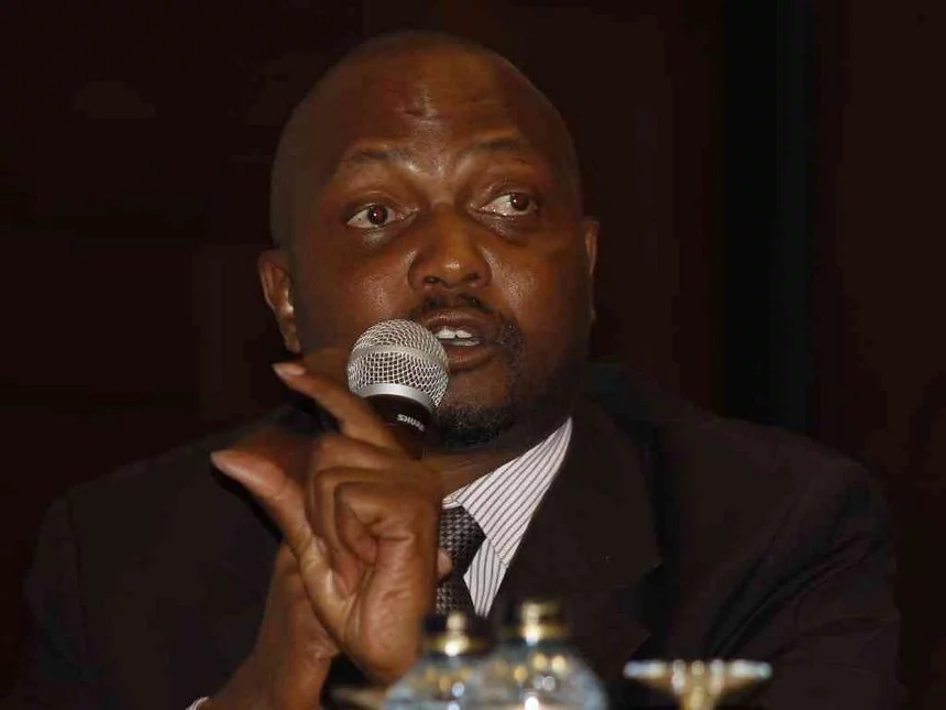 Kikuyus will not abandon DP Ruto after Uhuru exits in 2022- Moses Kuria declares