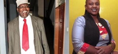 Miguna Miguna afichua jinsi mgombea mwenza wake alivyomtoroka
