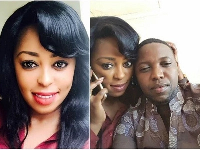 TV Star Lillian Muli claps back at her haters with a DEEP statement