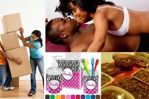 4 tricks Kenyan women use to trap men into marriage