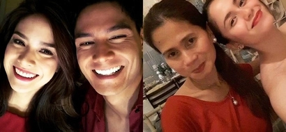 Makinig sa sabi ni nanay! Jessy Mendiola's mother gives unsolicited advice to Daniel Matsunaga
