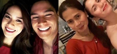 Makinig sa sabi ni nanay! Jessy Mendiola's mother gives unsolicited advice to Daniel Matsunaga