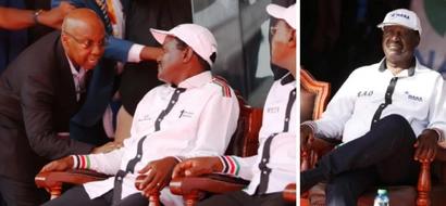 Raila asema iwapo atastaasfu kutoka katika ulingo wa siasa akishindwa na Uhuru Agosti
