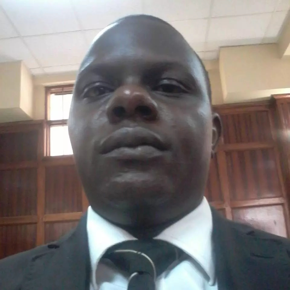 """I am an advocate and an alcoholic""- Kenyan lawyer seeks help from addiction"