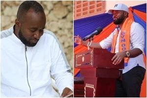 Mwanasiasa wa kike wa Jubilee amuaibisha vibaya gavana wa Mombasa, Hassan Joho