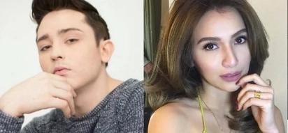 This celebrity teen hottie reveals that he's head over heels in love with Jennylyn Mercado