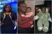 Mtangazaji wa KTN Linda Oguttu aingiwa na wasiwasi kwa sababu ya bintiye (picha)