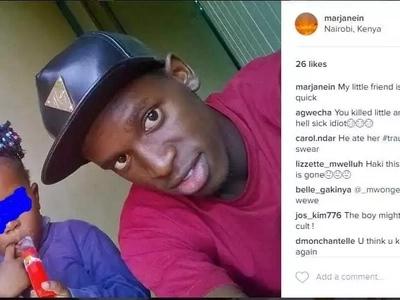Mwanafunzi wa Strathmore amuua mpwa wake na kuinywa damu yake!