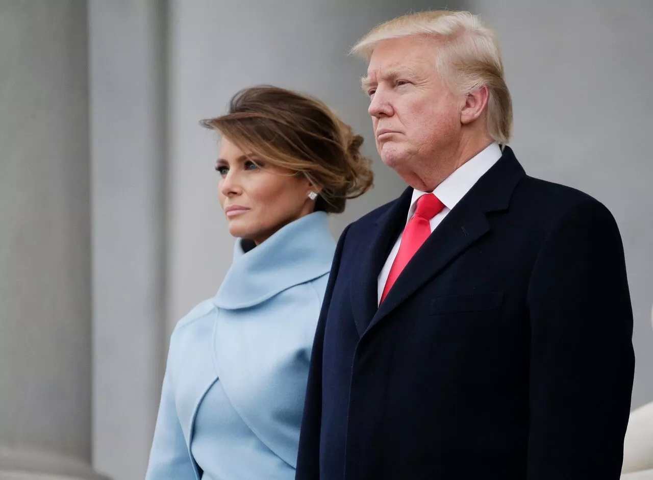 Source spoke out about serious trouble in Donald and Melania Trump's marriage
