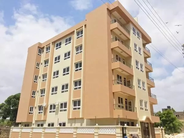 Cheap Hotels In Mombasa Town