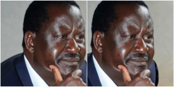 Wakenya wamkejeli Raila Odinga kwa hoja yake ya kuhalalisha Chang'aa