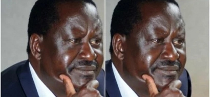 Your strategy to prevent vote stealing is illegal-Raila warned