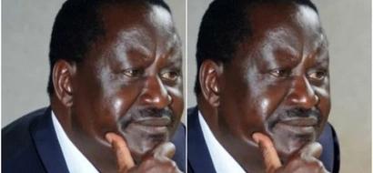 Raila hatashiriki mjadala wa urais, Wakenya wana sababu