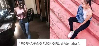 This Pinay netizen got called out for her outfit and this is what she has to say about it