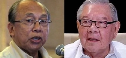 LOOK! Suarez to challenge Belmonte for the minority leader post