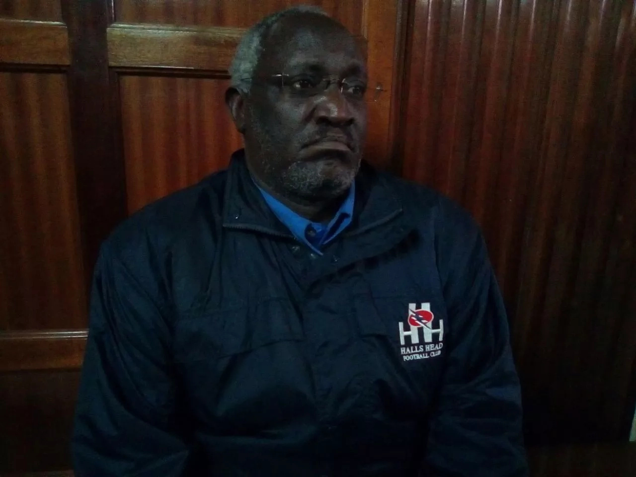 Police detain suspect, 60, linked to the killing of Chris Msando