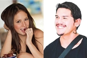 Ellen Adarna confesses to long-time crush Baste Duterte