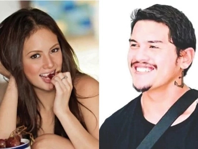 Ellen Adarna and Baste Duterte flirts online while answering basher