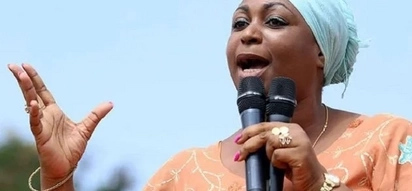 High Court throws out case challenging election of Aisha Jumwa as Malindi MP