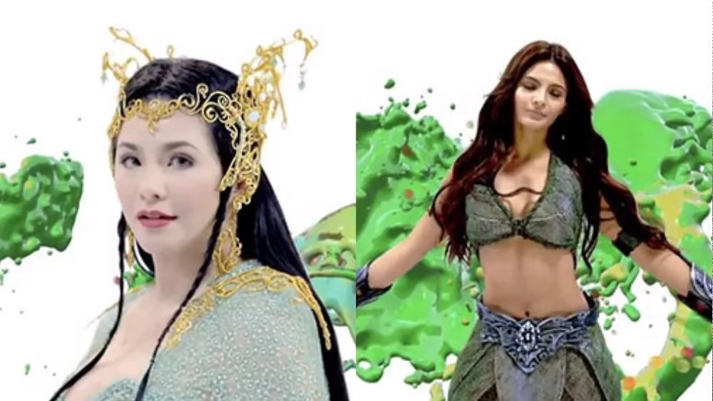mulawin-costumes