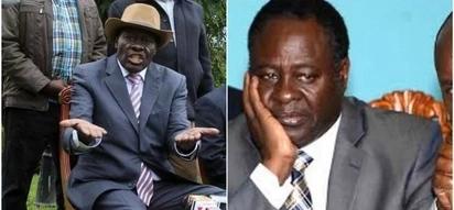Mjukuu wa aliyekuwa gavana wa Nyeri - Nderitu Gachagua - auawa na mbwa
