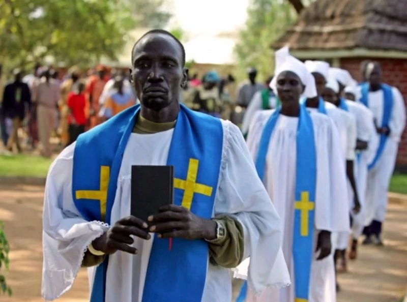 Government declares WAR against Christians, fears they will lead Muslims to Jesus – pastor claims