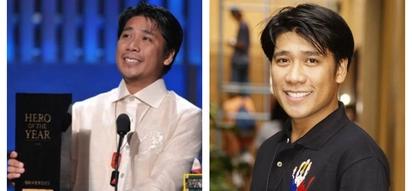 Duterte wants CNN Hero Efren Peñaflorida to head urban poor commission